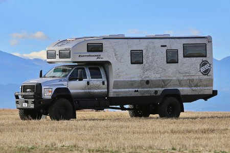Every RV Park in America Just Got a New Class Bully