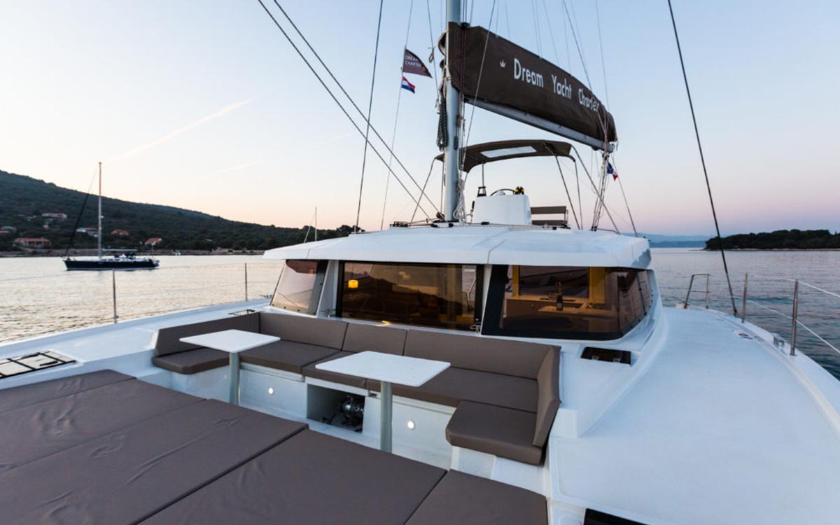 Dream Yacht Sales