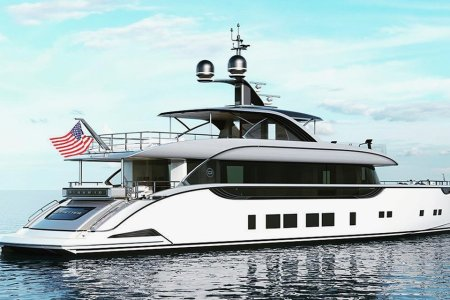 It's a Build-a-Bear Workshop for Superyachts
