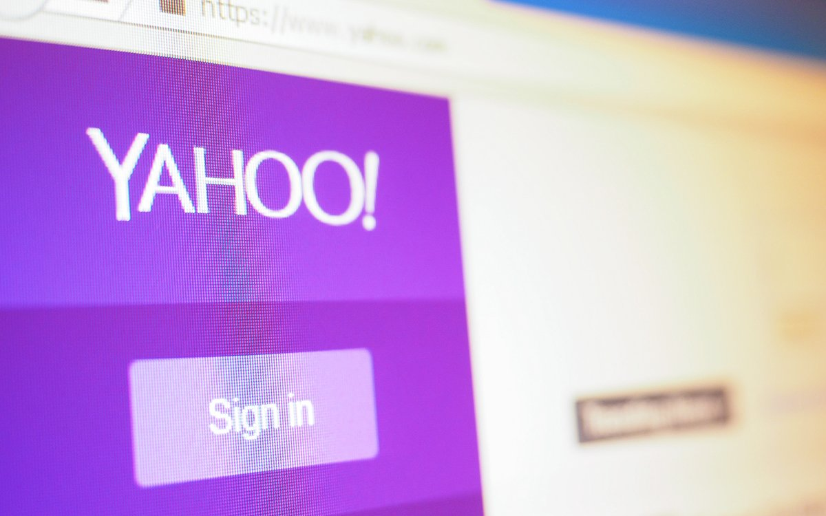 That Time Yahoo Let Us All Get Hacked and Kept It a Secret