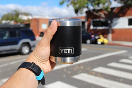 Yeti's New Rambler Lowball Is the Last Travel Cup You'll Ever Want