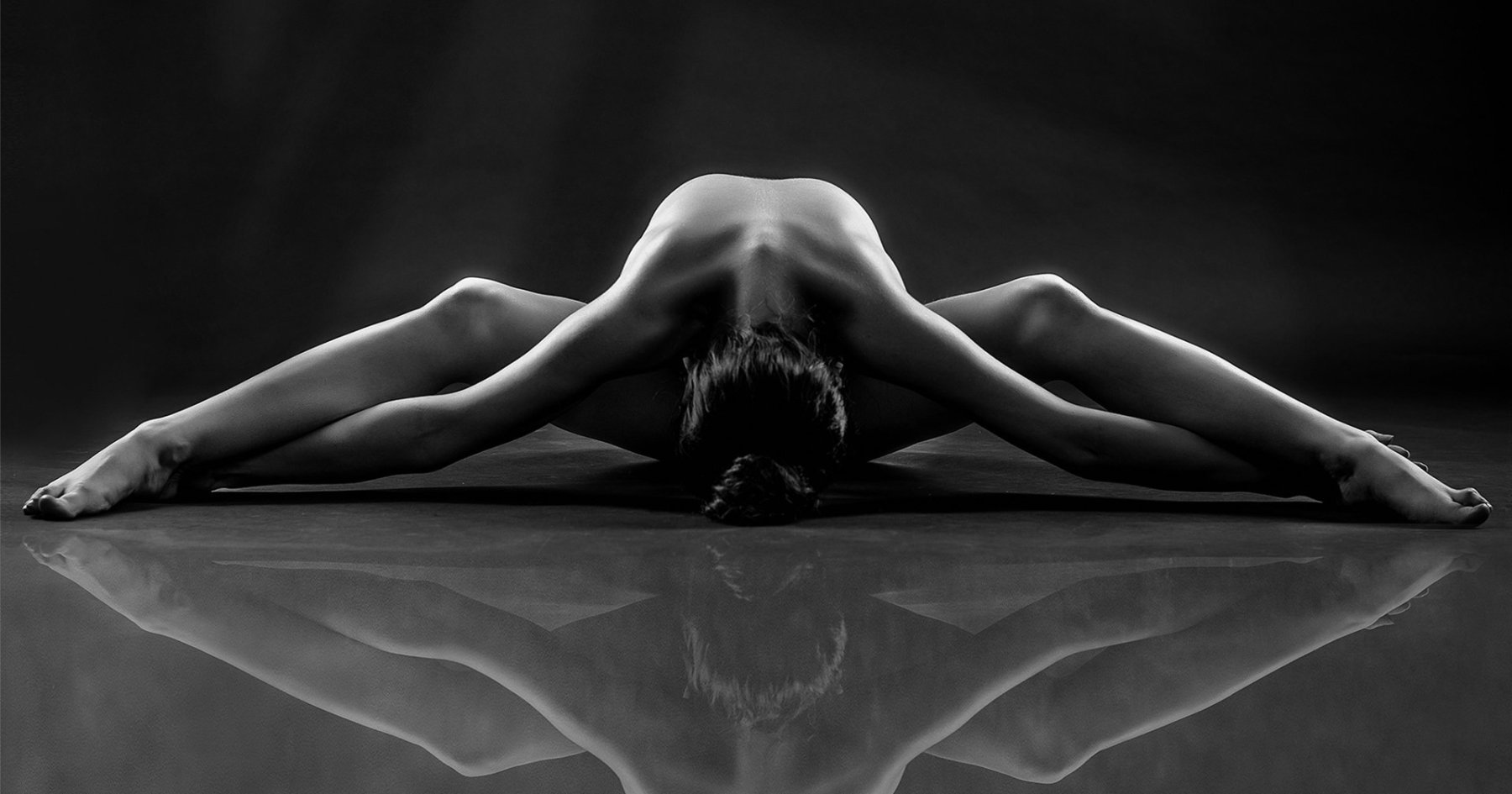 Are You Ready for 'Erotic Yoga'?