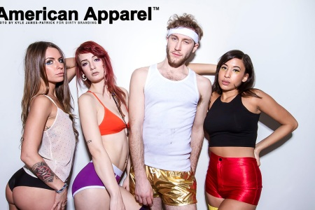 7 Grown-Up Brands that Channel American Apparel