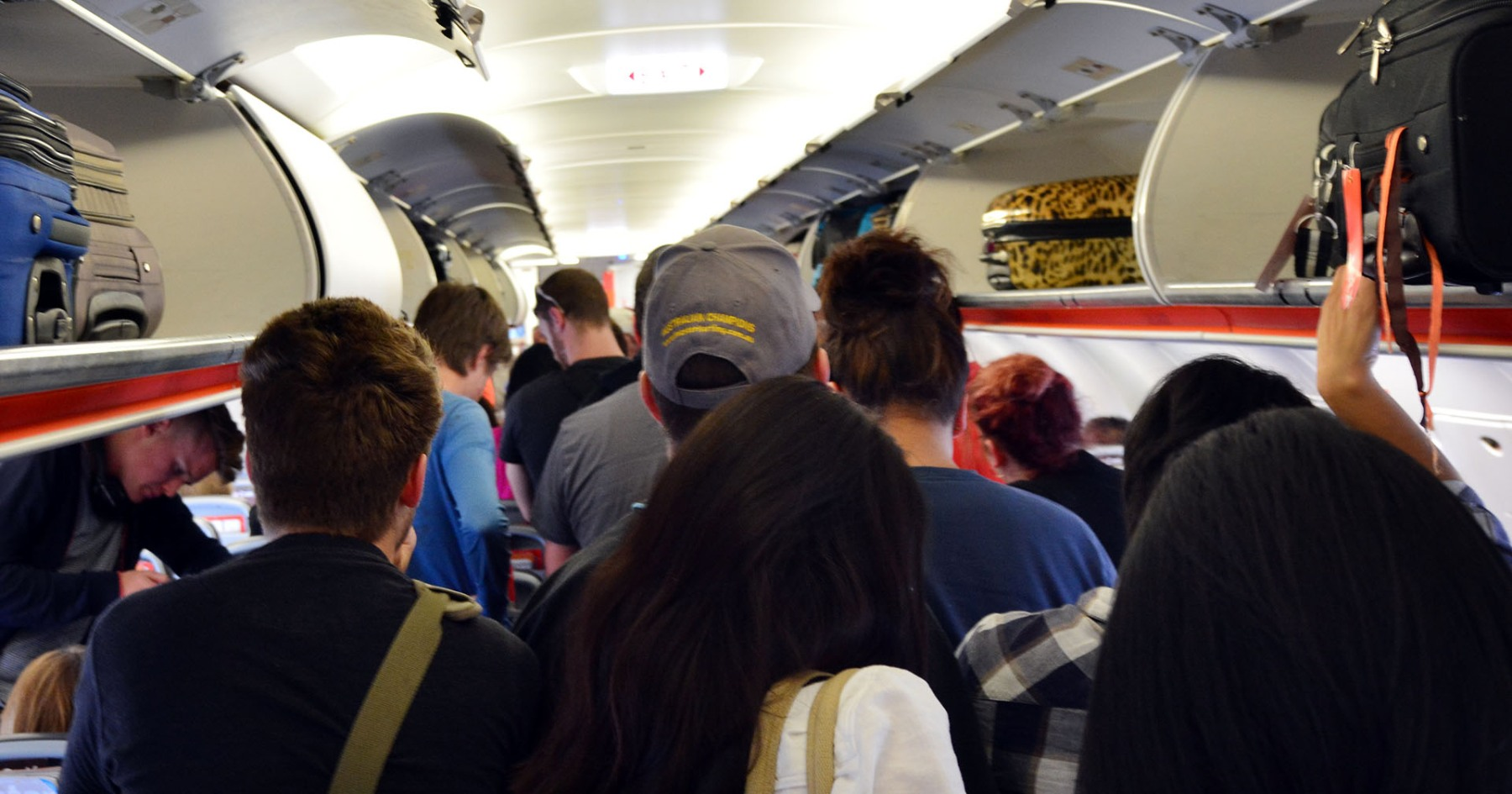 Travel Review Kingpin to Take on the Industry You Hate Most: Airlines
