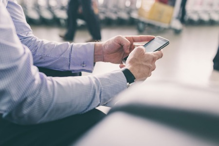 Where Does Your Airport Rank on the Smartphone Signal Index?