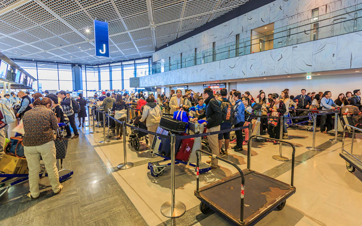 The One Thing You Need to Avoid Oppressive Security Lines This Summer