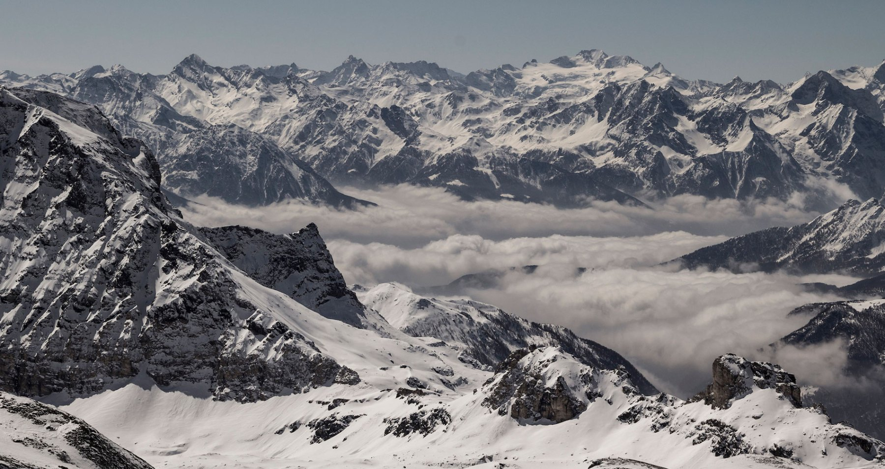 Which Alps Are the Alps for You?