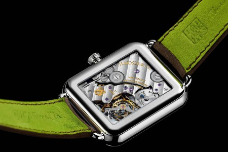 Swiss Watchmaker Trolls Apple with This $25k Stunner