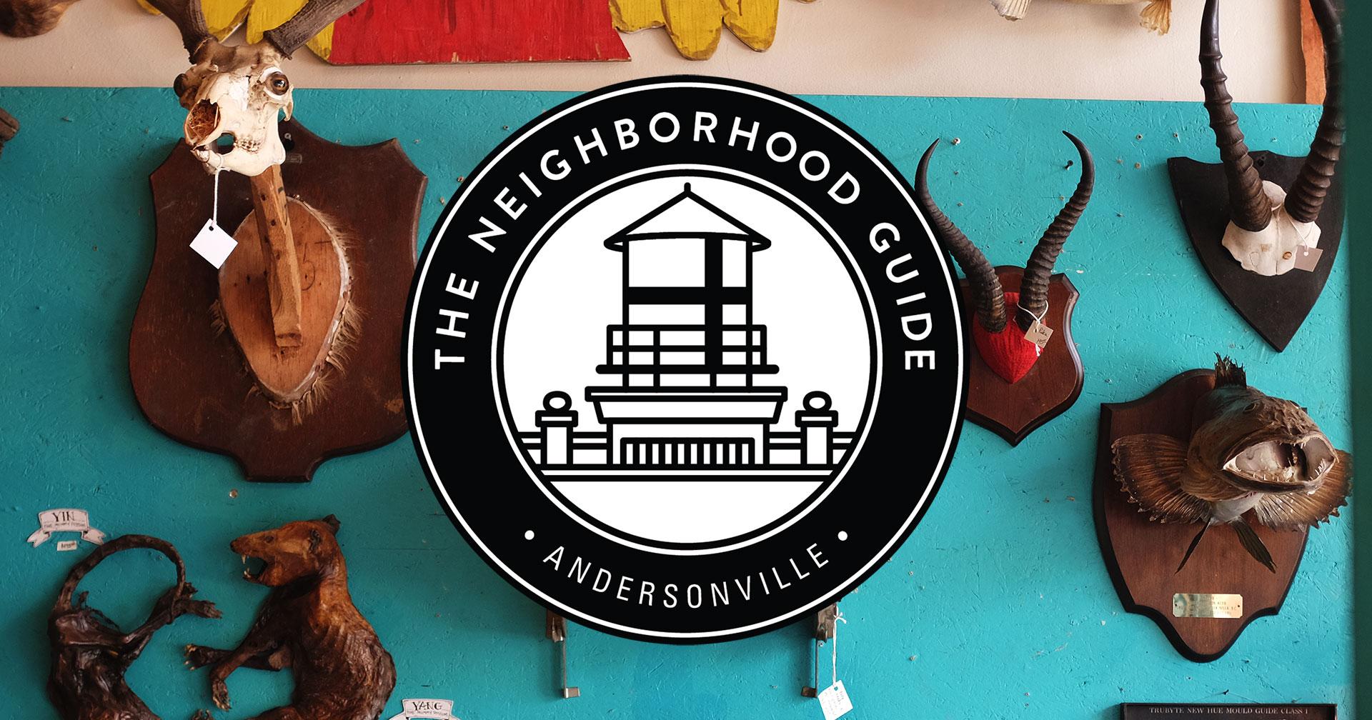 Neighborhood Guide: Andersonville