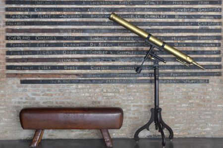 Architectural Artifacts Is Moving. But First, an Epic Auction.