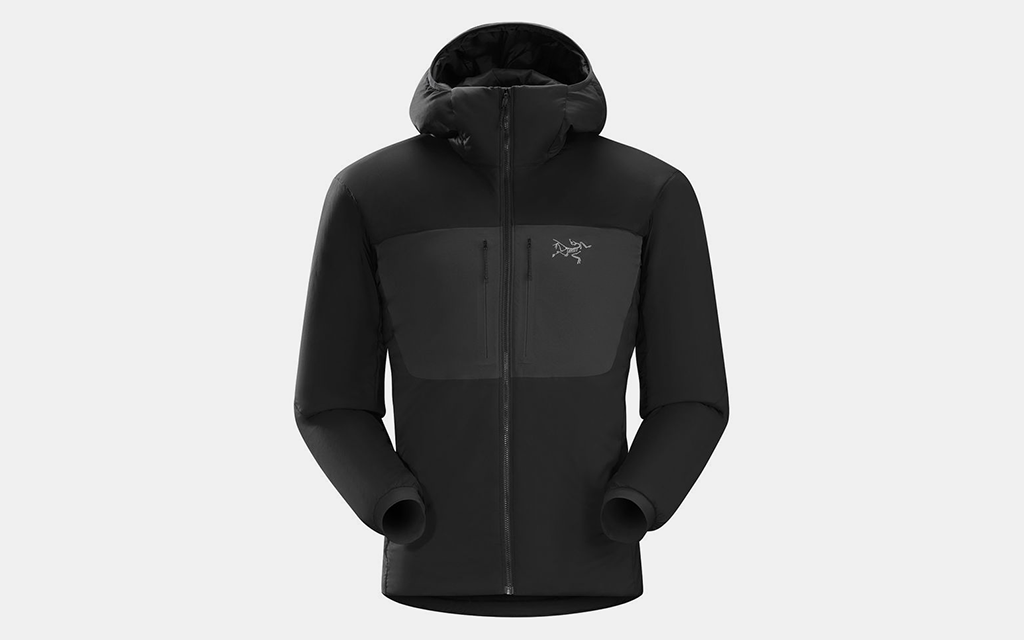 Arcteryx Proton AR Hooded