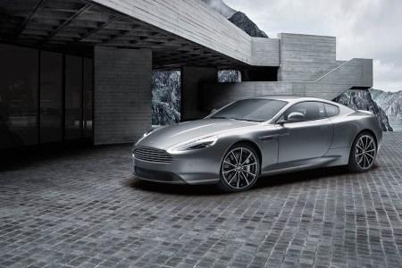 Enterprise Now Picks You Up — in Aston Martins