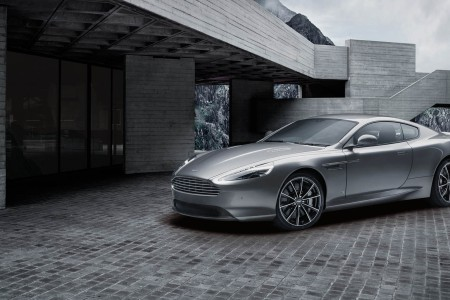 Enterprise Now Picks You Up — in Aston Martins