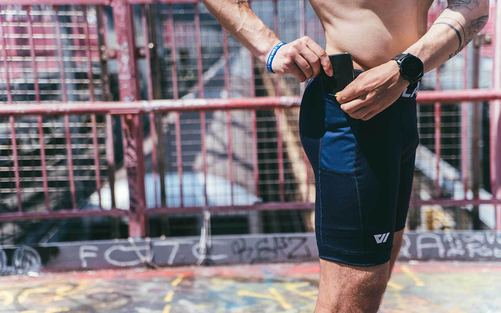 Wolaco athleisure active wear apparel