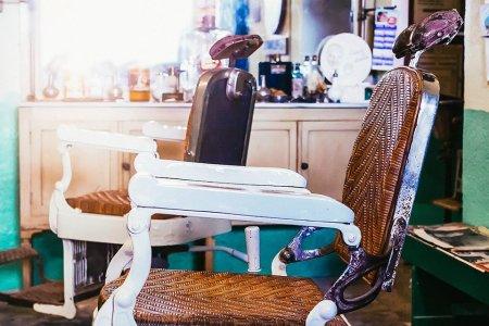 Barbershop Confidential: Moti Ankari