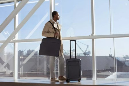 The Carry-On That Changed the Game Now Makes Duffels, Dopp Kits