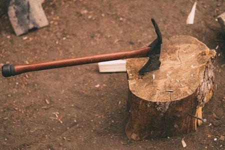 Keep Your Fireplace Fed With These 8 Superior Wood-Chopping Tools
