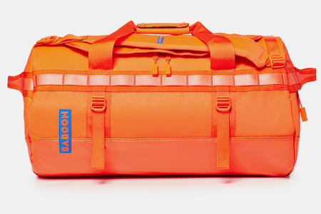 Our New Favorite Duffels Are Bright, Machete-Proof