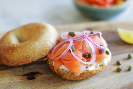 5 Superlative LA Bagel Spots, and What to Order
