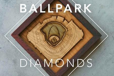 You Can Now Own a Major League Baseball Stadium