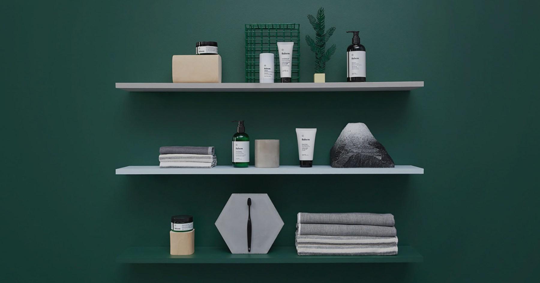 Frank & Oak's Got Your Winter Skin Survival Kit