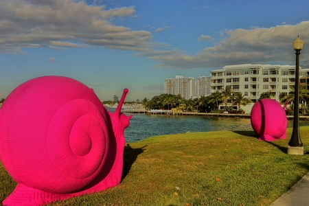 The ABCs of Art Basel Miami