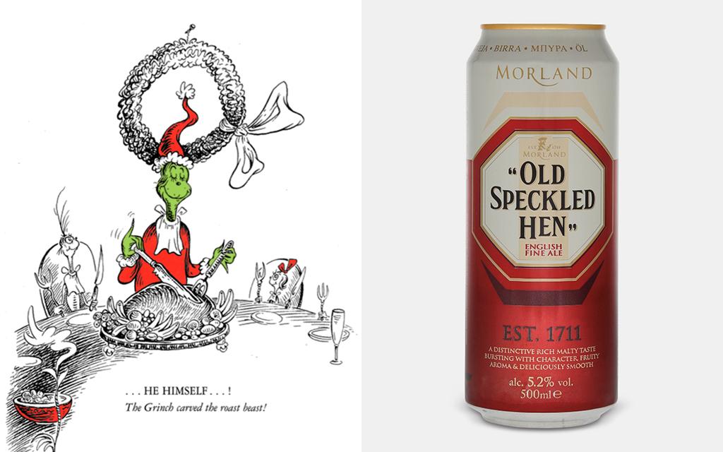 Best Beer Pairing Prime Rib