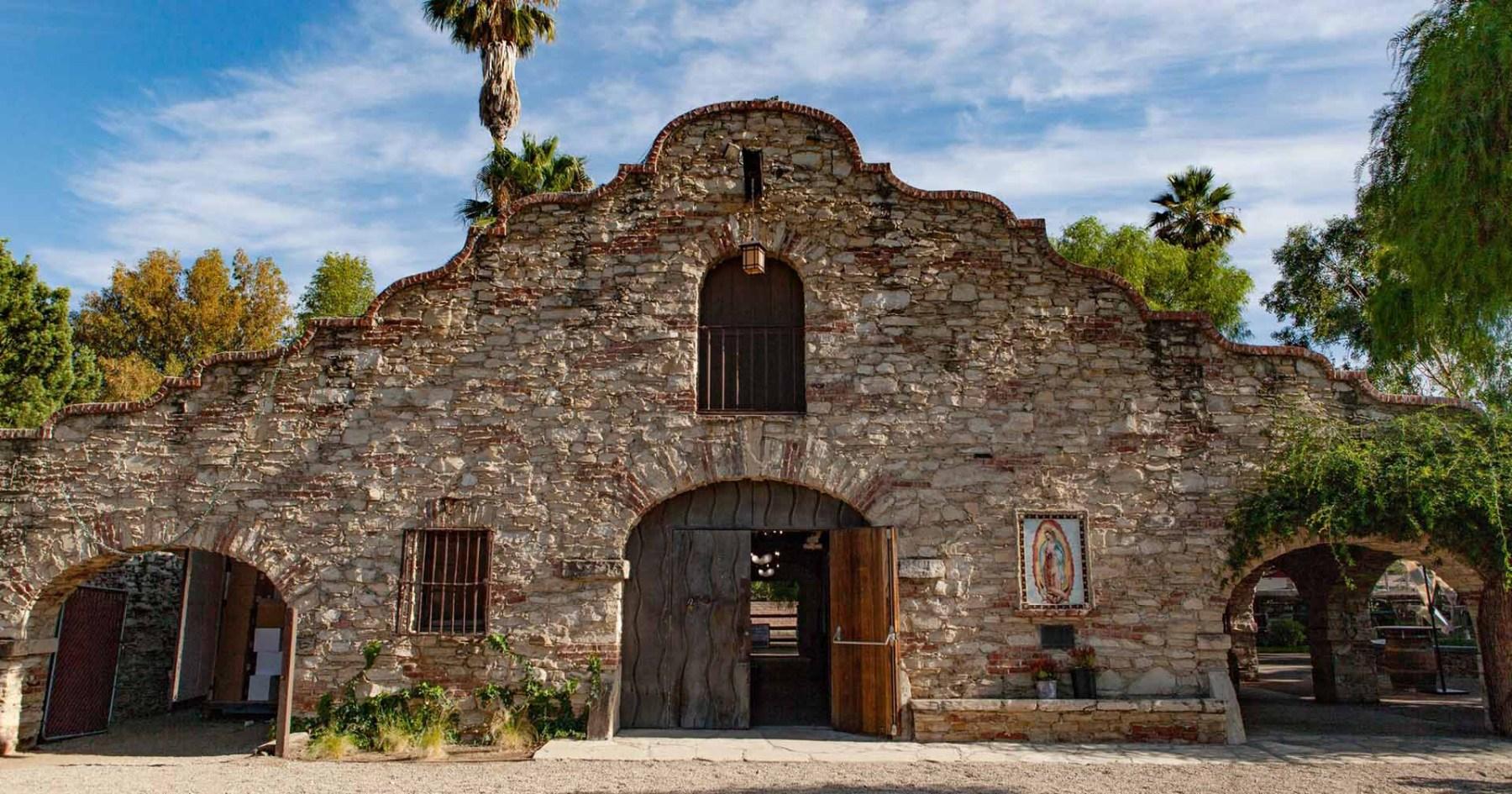 Malibu Wines' New Outpost Is Half Tasting Room, Half Beer Garden