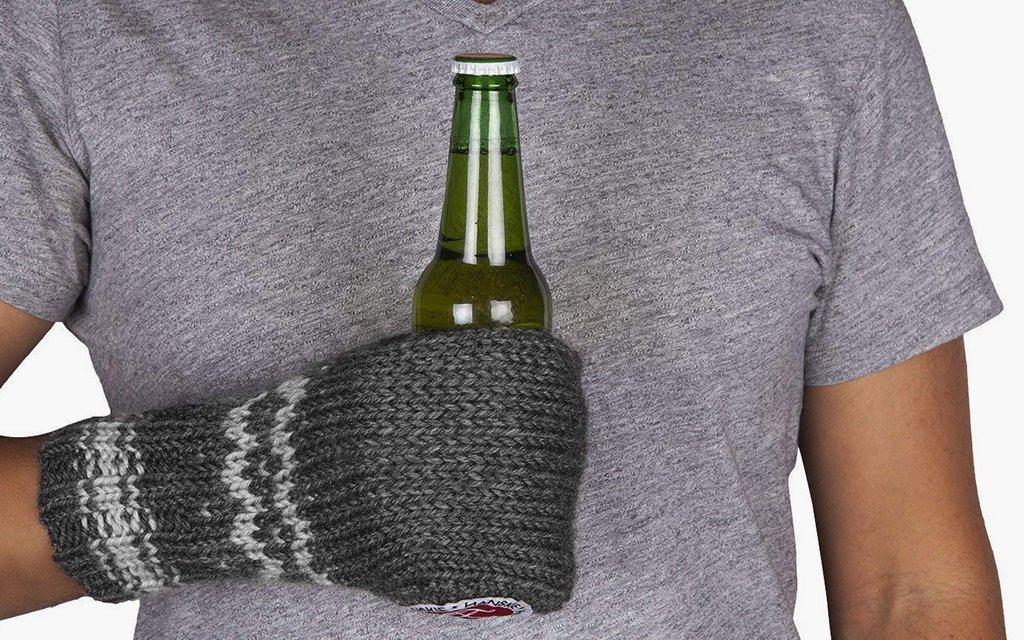 Beer mitten