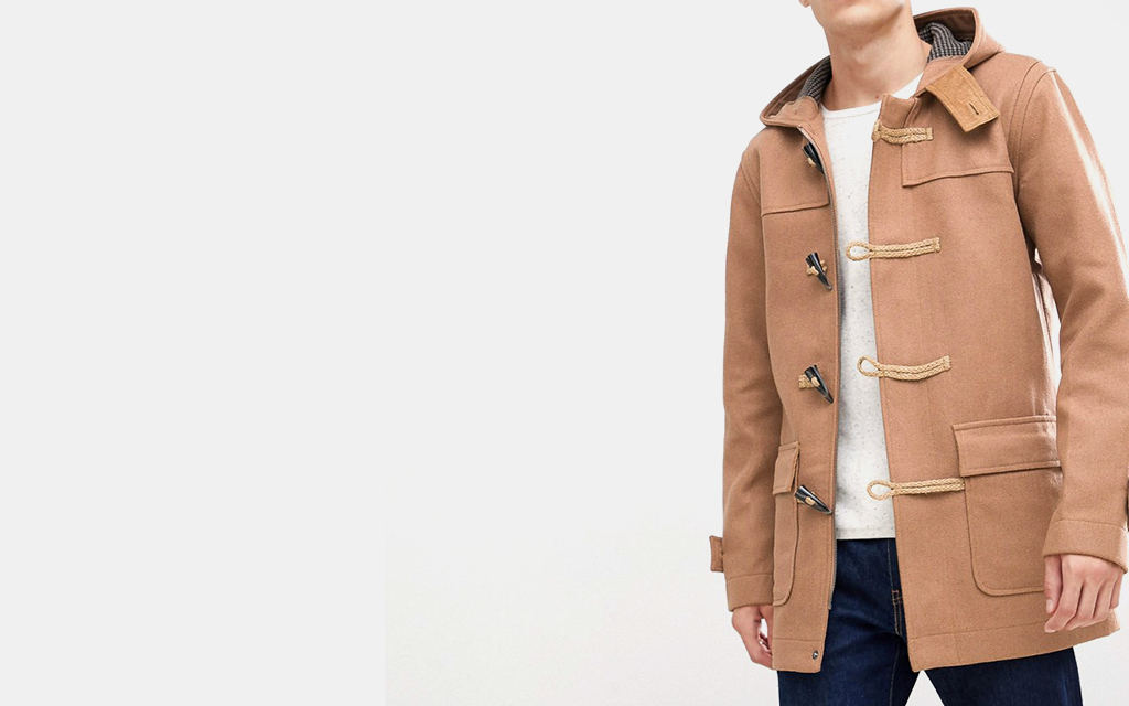Bellfield Duffle Coat