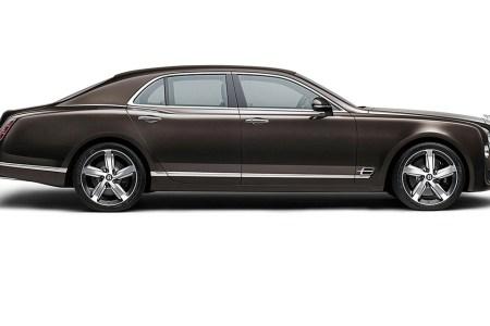 Get Bentley