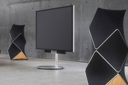 The Future of Sound Costs $40k … Per Speaker