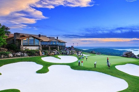 Time to Add a Resort in the Ozarks to Your Golfing Bucket List