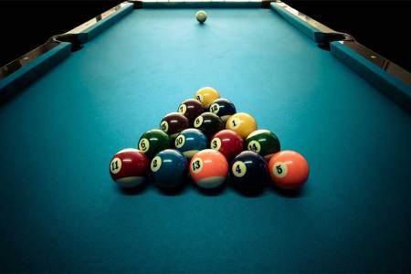 A Beginner's Guide to Pool Sharking