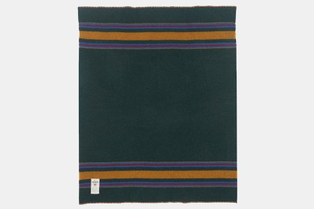 Take 25% Off the Woolrich Blanket We Are Using as We Write This
