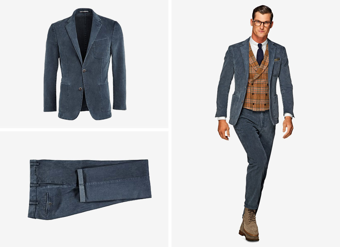 Suitsupply Outlet Sale - InsideHook