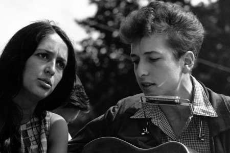 Shh, Hear That? It's 50 Years of Outstanding Dylan Covers