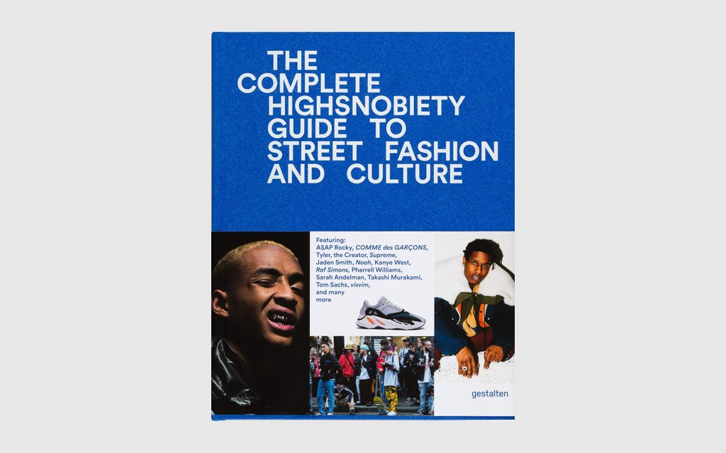 5958283d34aa The Complete Highsnobiety Guide to Street Fashion and Culture Gestalten As  the Venn diagram of music