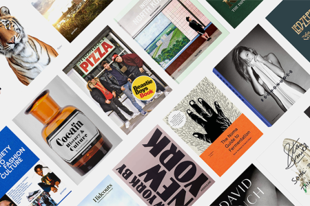 The 30 Essential Coffee-Table Books of 2018