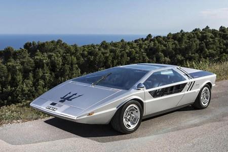 The $3.7M Maserati Concept Is Straight Outta Mad Max