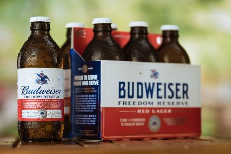 Budweiser Is Brewing George Washington's Personal Beer Recipe This Summer