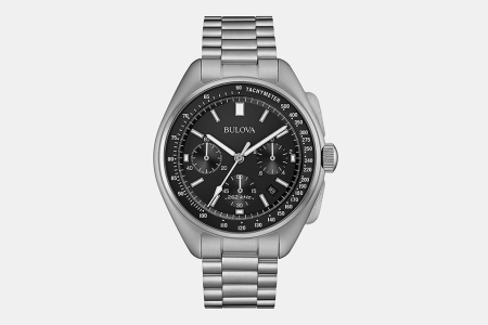 """The """"Other"""" Moonwatch Is More Than 50% Off Right Now"""