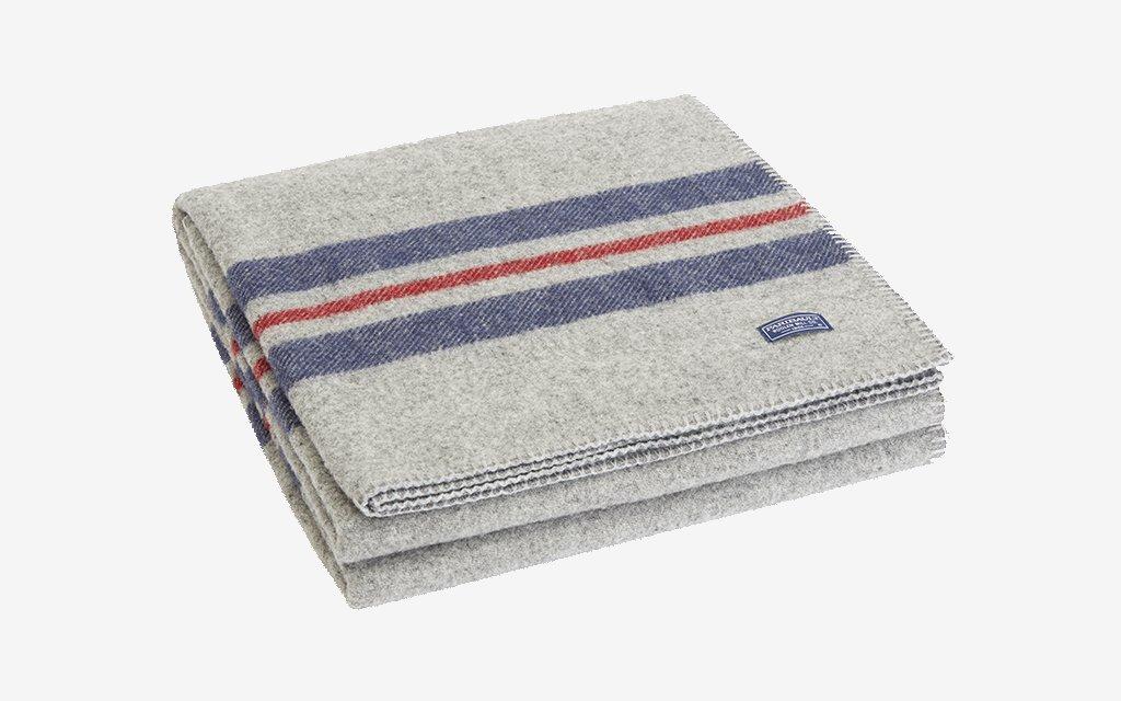 Faribault Cabin Blanket