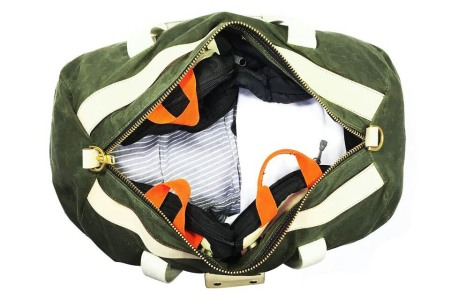 The One Bag You'll Carry Forever
