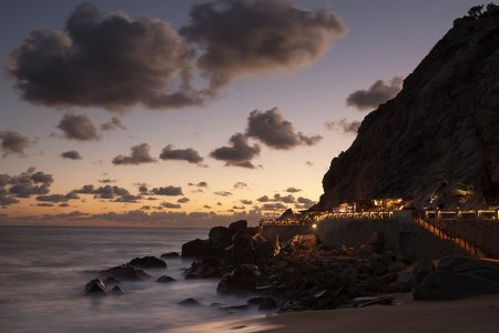 The 4-Hour Rule: Los Cabos