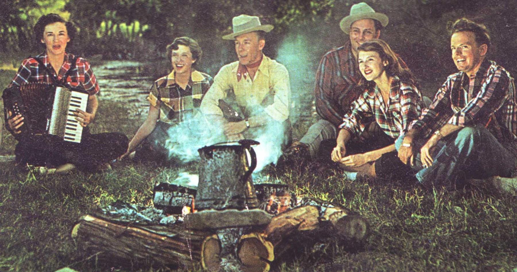 Campfire Gourmet