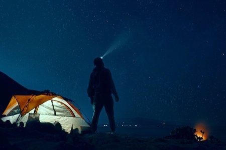 9 Essential Camping Supplies for Your Next Woodsy Escape