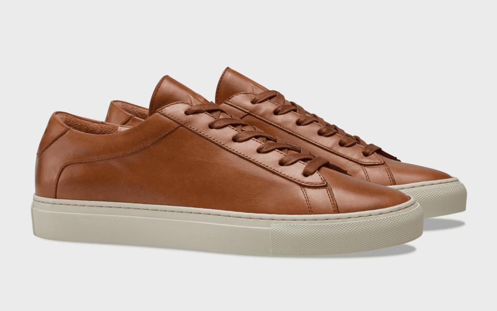 Koio Chicago Capri Sneaker
