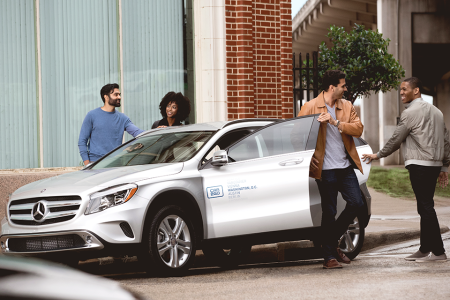 Car2Go Brings Their 'Point-to-Point' Car-Sharing to Chicago