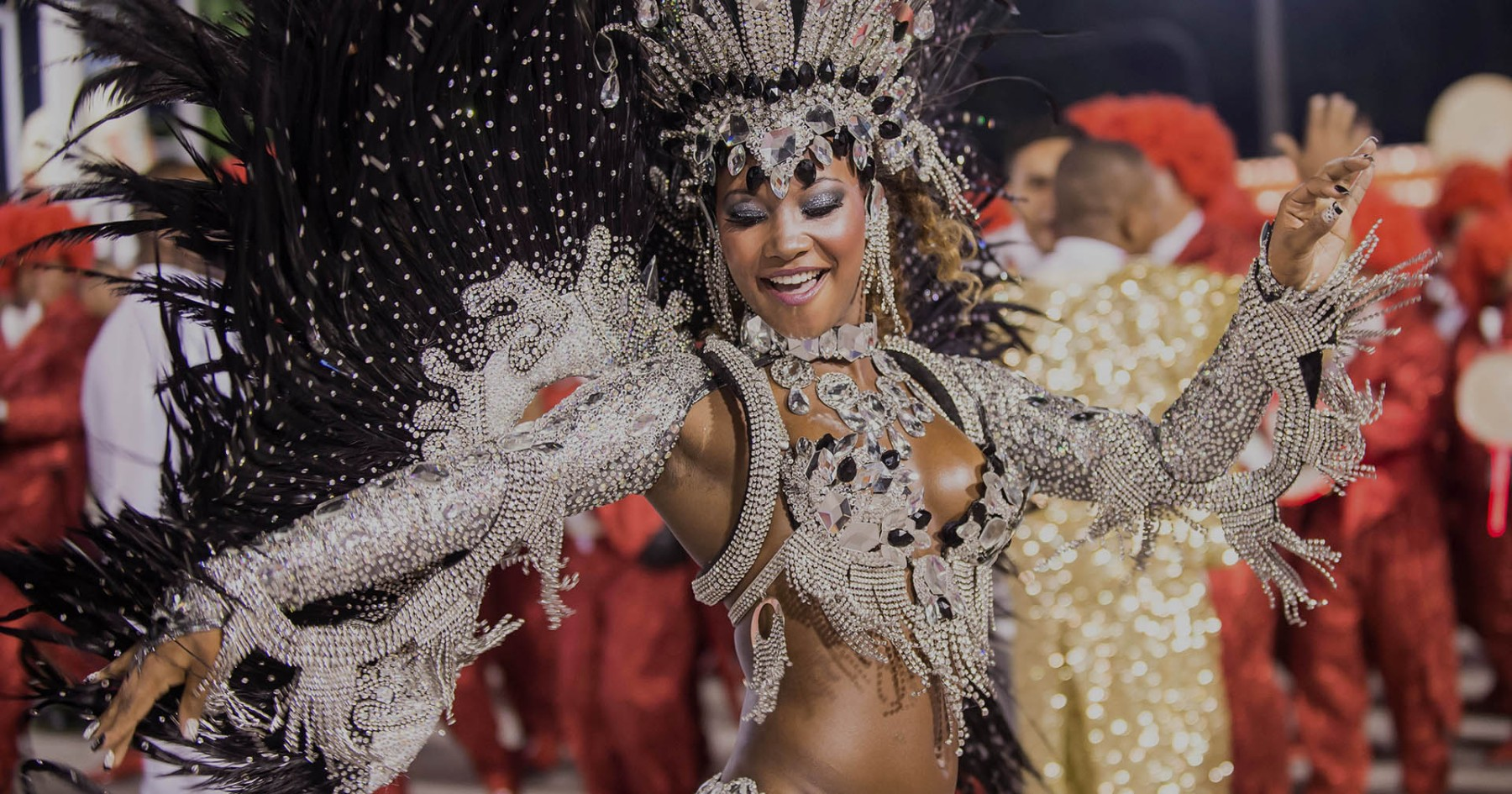 Carnival, Decoded